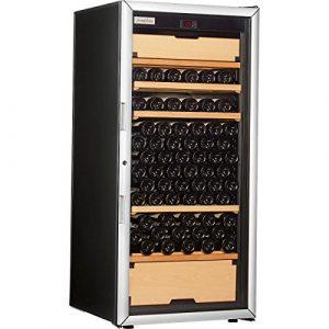 Cave à vin Artevino OXM3T151NVD (151 bouteilles – 345 L)