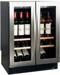 Cave à vin Avintage ACI-AVI602  (44 bouteilles)