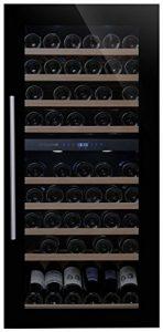 Cave à vin encastrable Avintage ACI-AVI452E (89 bouteilles)