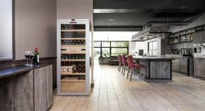 Cave à vin de service La Sommelière