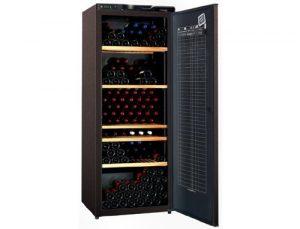 Cave à vin Climadiff CLA300M (294 bouteilles)