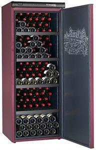 Cave à vin Climadiff CVP220A+ (216 bouteilles)
