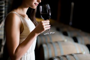 Dégustation grand vin