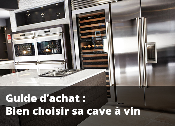 la cave vin avis guides et comparatifs pour bien choisir sa cave vin. Black Bedroom Furniture Sets. Home Design Ideas