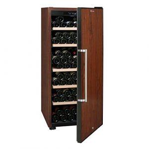 Cave à vin La Sommelière CTP176 (165 bouteilles)