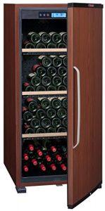 Cave à vin La Sommelière CTPE142A+ (142 bouteilles)