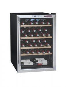 Cave à vin La Sommelière CVDD51B (48 bouteilles)