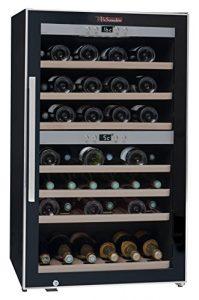 Cave à vin La Sommelière ECS70.2Z (66 bouteilles)