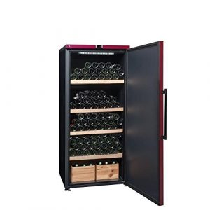 Cave à vin La Sommelière VIP 265 P (265 bouteilles)