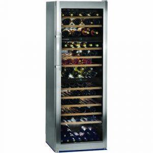 Cave à vin Liebherr Vinidor WTes 5872 (178 bouteilles – 496 L)