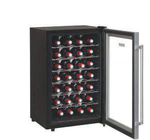 Cave à vin Vinosphère VN28C (28 bouteilles – 70 L)