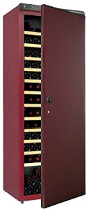 Cave à vin de vieillissement – 1 temp. – 185 bouteilles – Bordeaux – CLIMADIFF – ACI-CLI553TC – Pose libre