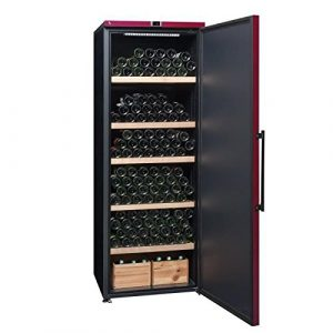La Sommeliere VIP 315 P Cave à Vin 325 bouteilles Classe: 618248