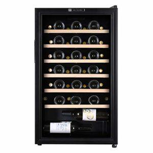 LA SOMMELIERE CVD50 – Cave a vin de service 48 bou