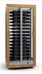Cave à vin, liqueur et champagne – Refroidissement statique et ventilé – Thermorégulateur (SF00)
